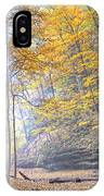 0983 Starved Rock Colors IPhone Case