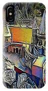 Church - My Www Vikinek-art.com IPhone Case
