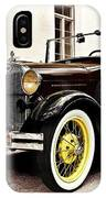 1931 Ford Phaeton IPhone Case