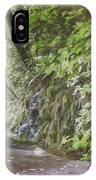 Road To Emmaus IPhone Case