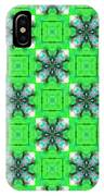 Arabesque 096 IPhone Case