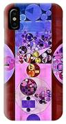 Abstract Painting - Blackberry IPhone Case