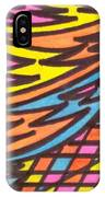 Aceo Abstract Design IPhone Case