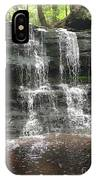 Aden Hill Waterfall IPhone X Case