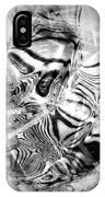 Africa IPhone Case by Visual Artist Frank Bonilla