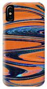 Agave Abstract IPhone Case
