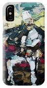 Albanian Traditional Costumes  IPhone Case