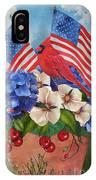 America The Beautiful-jp3210 IPhone Case