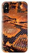 Anaconda IPhone Case