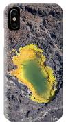 Anchialine Pond IPhone Case