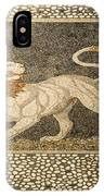 Ancient Greek Artifacts  IPhone Case
