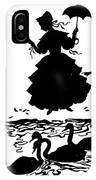 Andersen: Ugly Duckling IPhone Case
