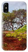 Animal Reserve Of Cuare IPhone Case