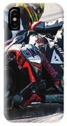 Aprilia Racing Team Gresini IPhone Case
