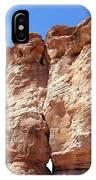Arizona 6 IPhone Case