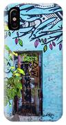 Athens Graffiti IPhone Case