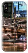 B-29 Bockscar IPhone Case