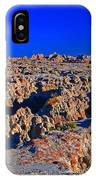 Badlands At Sunset IPhone Case
