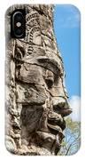 Bayon Temple, Anghor IPhone Case