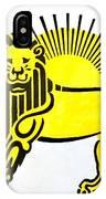 Beersia IPhone Case