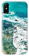 Big Sur California Coastline On Pacific Ocean IPhone Case