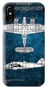 Bristol Beaufighter IPhone Case