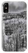 Brycecanyon 4 IPhone Case