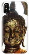 Buddha Sculpture IPhone X / XS Case