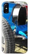 Bugatti Racer IPhone Case