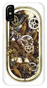 Canned Time IPhone Case
