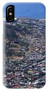 Cape Town South Africa IPhone Case