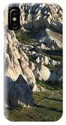 Cappadocia26 IPhone Case