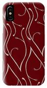 Captivate IPhone Case