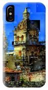 Cartagena Colombia IPhone Case
