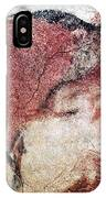 Cave Art IPhone Case