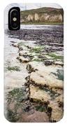Chalk Cliff IPhone Case