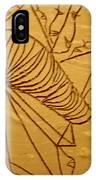 Changes - Tile IPhone Case