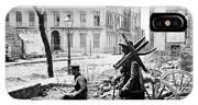 Charleston Ruins, 1865 IPhone Case