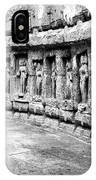 Chausath Yogini Temple IPhone Case
