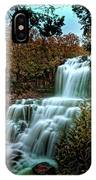 Chittanengo Falls IPhone Case