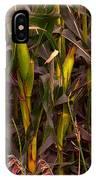 Corny IPhone Case
