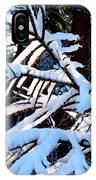 Country Solitude IPhone Case