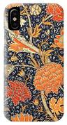 Cray Pattern IPhone Case