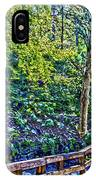 Creekside IPhone Case by William Norton