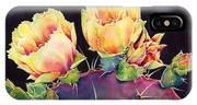 Desert Bloom 2 IPhone Case
