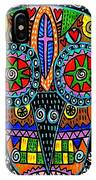 Dod Art 123ll IPhone Case