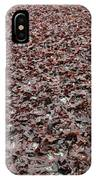 Drying Dulse IPhone Case