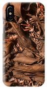 Dryness IPhone Case