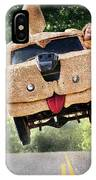 Dumb And Dumber To 2014  IPhone Case