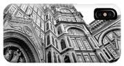 Duomo De Florencia IPhone Case